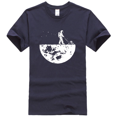 Moon Rock Tees
