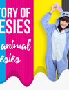 The History Of Onesies