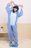 Stich onesie - Kigurumi for adults