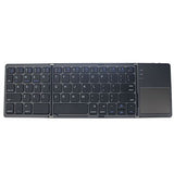 Clavier pliable pour Tablet PC ipad Mobilephone - At-Home Group