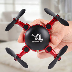 Drone mini RC Hélicoptère Mode 2.4G 4CH 6 Axe Quadcopter - At-Home Group