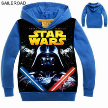 Sweet enfant Star Wars The Kid Boys - At-Home Group