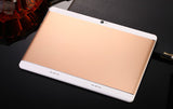 Tablette PC Core 4GB  Android 7.0 GPS Tablet PC 10 10.1 +Gifts - At-Home Group