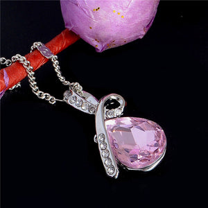 Pendentif Romantica de Crystal Autrichien - At-Home Group