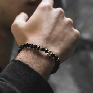 New Fashion Men Bracelet Mode Chambala - At-Home Group