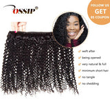Tissage Cheveux Naturel Brésilien type Afro - At-Home Group