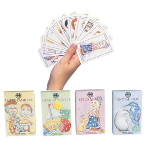 Classic Card Games | Assorted