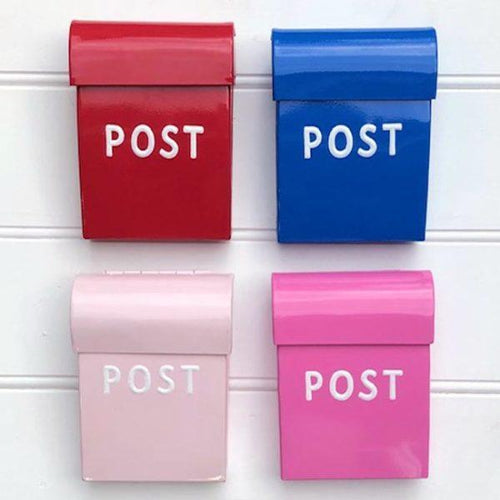 Post Box | Small