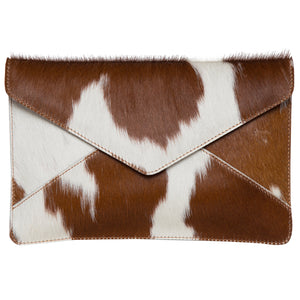 Graz Envelope Clutch