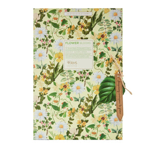 RHS Daisy Garland Scented Drawer Liners