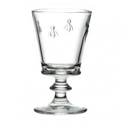 Bee Wine Glass | 2 Colours