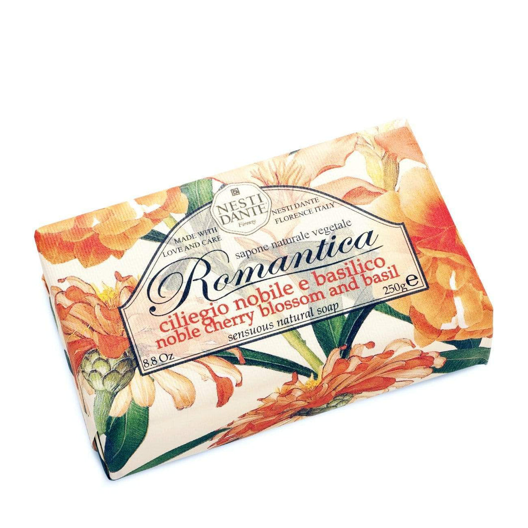 Romantica Bar Soap