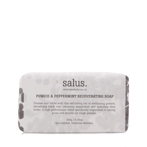 Pumice & Peppermint Rejuvinating Soap