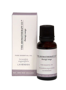 Therapy Pure Essential Oil | Lavender