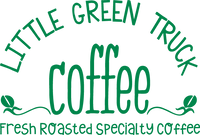 Little Green Truck Coffee