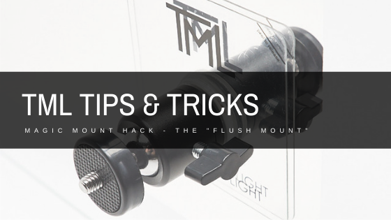 "Magic Mount Hack – The ""Flush"" Mount"