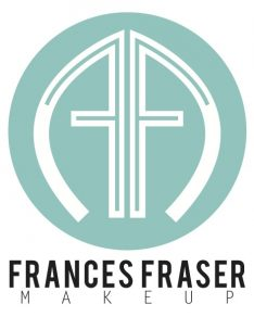 Frances Fraser Makeup Logo