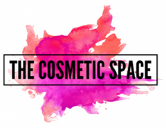 The Cosmetic Space Logo