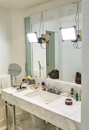 Key Light 2.0 Master Kit - LED Light Panel - Luxury Lighting for Pros & Home - The Makeup Light
