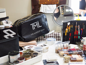 2.0 Pro / Master Bag - accessories - Luxury Lighting for Pros & Home - The Makeup Light