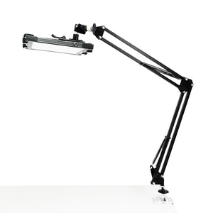 Articulating Arm - Mounting Option - Luxury Lighting for Pros & Home - The Makeup Light