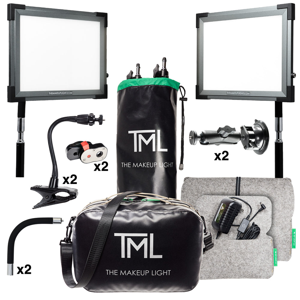 Key Light 2.0 Master Kit