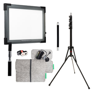 Key Light 2.0 Starter Kit with Stand