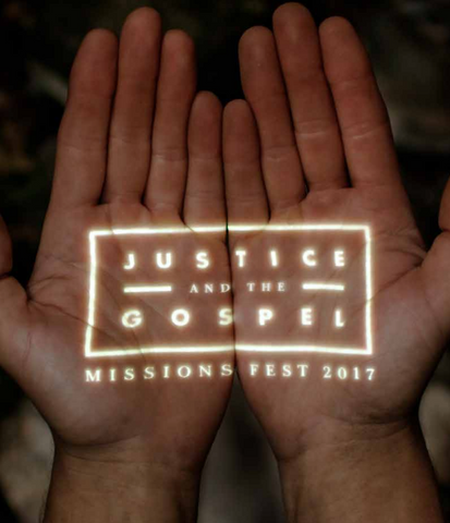 "2017 Conference ""Justice and the Gospel"" – Plenary Speakers Audio Compiliation"