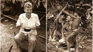 "Bruce Olson – ""Modern Life in the Colombian Jungle"" (1994)"