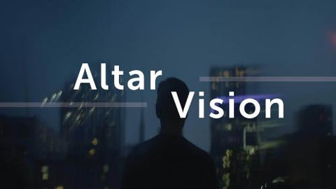 "2020 Conference ""Altar Vision"" – Plenary Speakers Audio Compilation"