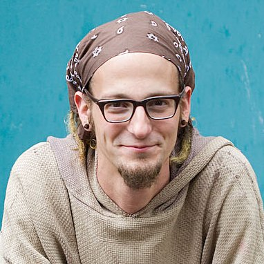 "Shane Claiborne – ""The Irresistible Revolution"" - Youth Rally (2012)"