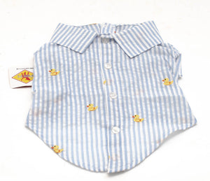 Rubber Duck Pet shirt