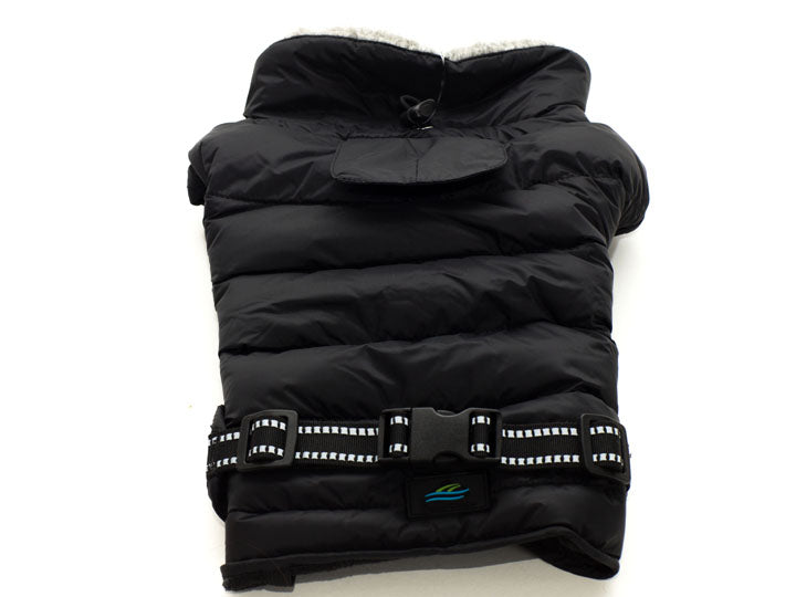 Extreme Cold  Puffer -Pet Coat