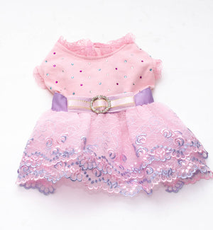 Kaelyn Party Dress