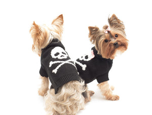 Jolly Rodgers Skull sweaters-Boy and Girl