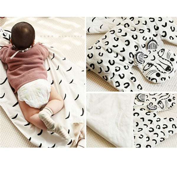 Crawling Carpet  Baby Floor Playing Mat