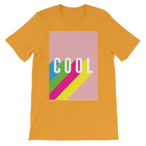 Cool Premium Kids T-Shirt