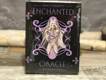 Enchanted Oracle Cards