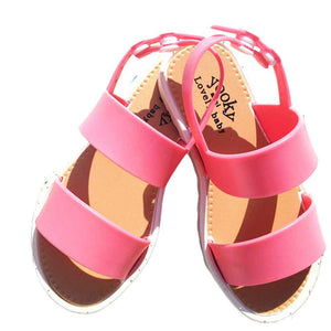 Shelly sandals