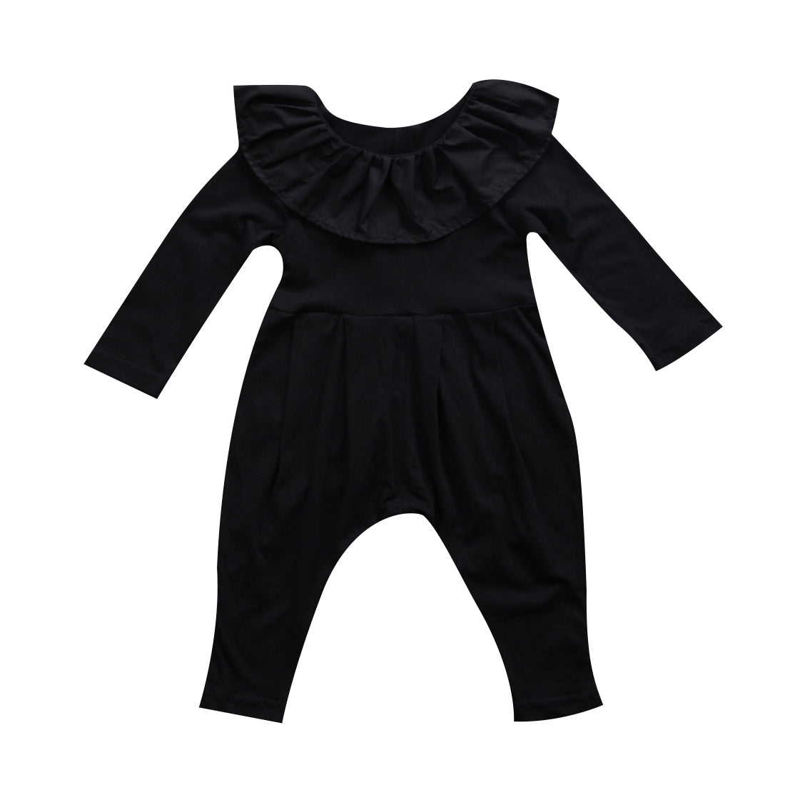 Katel Long Sleeve Jumpsuit