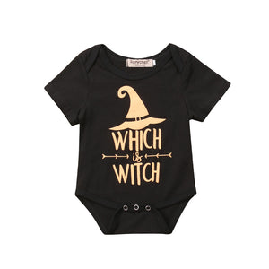 Which is Witch Bodysuit