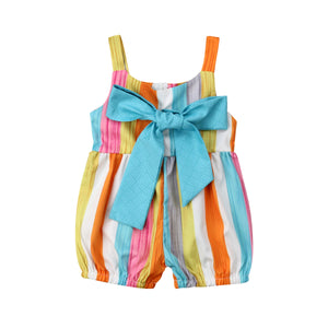 Sally Sunshine Romper