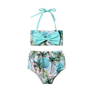 Paradise Two Piece