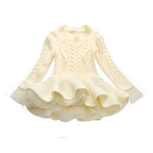 Knit Sweater Tutu