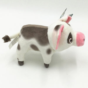 Plush Moana Pet Pig