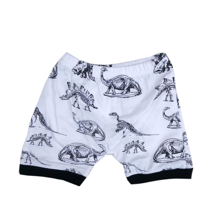 Ultimate Dinosaur Shorts