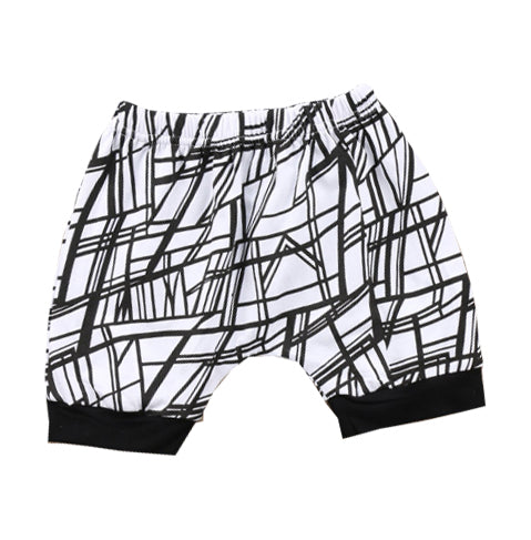 Ultimate Graffiti Shorts