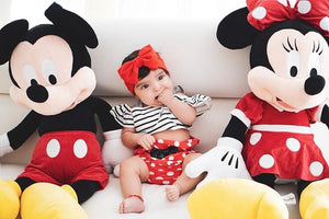 Minnie set