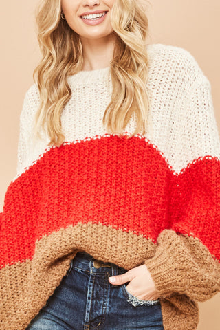 women's oversized sweaters