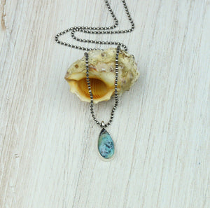Endless Summer Necklace #1